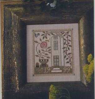 Ewe & Eye & Friends Garden House