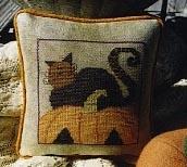 Ewe & Eye & Friends Jack Cat
