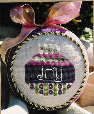 Ewe & Eye & Friends Joy