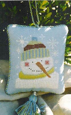 Ewe & Eye & Friends Let It Snow