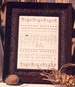 Ewe & Eye & Friends Pastel Alphabet