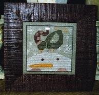 Ewe & Eye & Friends Snowbird