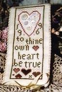 Ewe & Eye & Friends Thine Own Heart