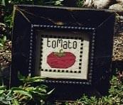 Ewe & Eye & Friends Tomato