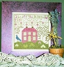 Ewe & Eye & Friends Valentine House