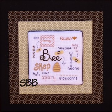 Faithwurks Bee Seasonal Easel