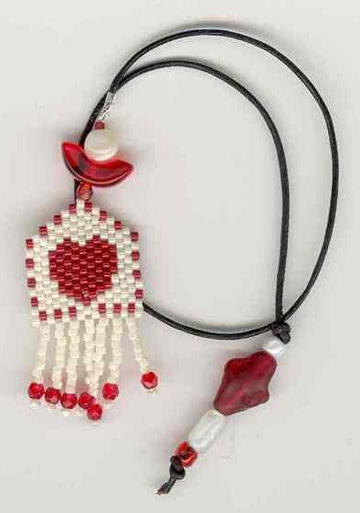 Fern Ridge Collections Heart's Desire Bookmark