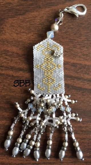Fern Ridge Collections On Pins & Needles Fob