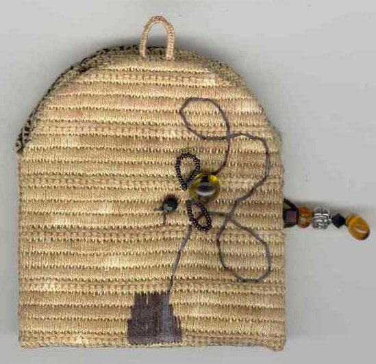 Fern Ridge Collections The Buzzzzz Sewing Case