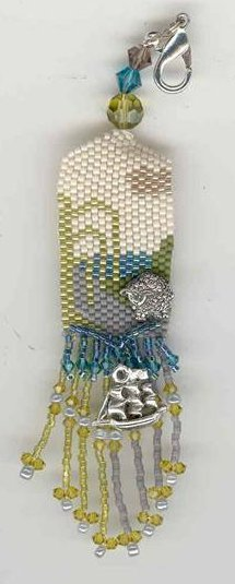 Fern Ridge Collections Willow Bay Fob