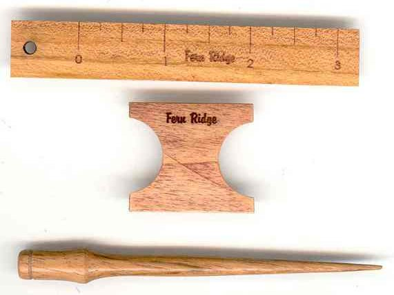 Fern Ridge Collections Wooden Accessories