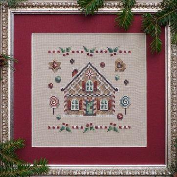 Filigram A75 Gingerbread House