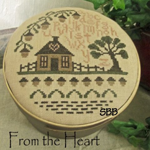 From The Heart Acorn House