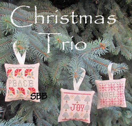 From The Heart Christmas Trio