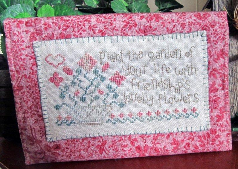 From The Heart Friendship Garden