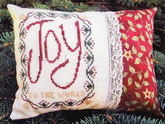 From The Heart Joy To The World