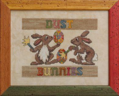 Glendon Place GP178 Dust Bunnies