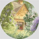 Heritage Crafts HC0313 John Clayton ~ Circles ~ Wisteria Cottage