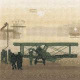 Heritage Crafts HC0408 Phil Smith ~ Silhouettes ~ Aerodrome