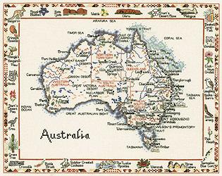 Heritage Crafts HC0463 Susan Ryder ~ Heritage Collection ~ Australia