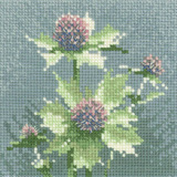 Heritage Crafts HC0498 John Clayton ~ Mini Flowers ~ Mini Sea Holly