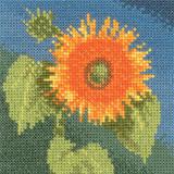 Heritage Crafts HC0499 John Clayton ~ Mini Flowers ~ Mini Sunflower