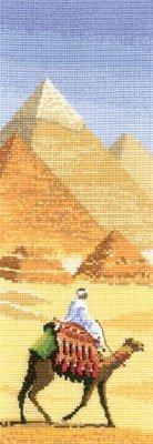 Heritage Crafts HC0582 John Clayton ~ Internationals ~ The Pyramids