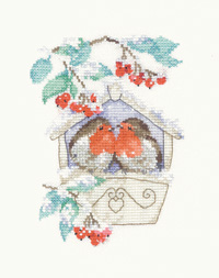 Heritage Crafts HC0607 Sue Hill Collection ~ Hideaway