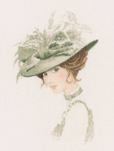 Heritage Crafts HC0682 John Clayton ~ Elegance ~ Charlotte