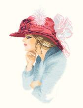 Heritage Crafts HC0842 John Clayton ~ Elegance ~ Olivia