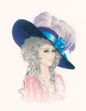 Heritage Crafts HC0927 John Clayton ~ Elegance ~ Georgiana