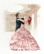 Heritage Crafts HC1000 John Clayton ~ Dancers ~ Waltz