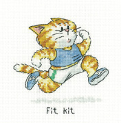 Heritage Crafts HC1066 Peter Underhill ~ Simply Heritage ~ Fit Kit