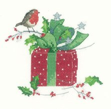 Heritage Crafts HC1106 Sue Hill Collection ~ Christmas Gift