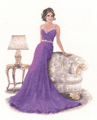 Heritage Crafts HC1378 John Clayton ~ Elegance ~ Grace