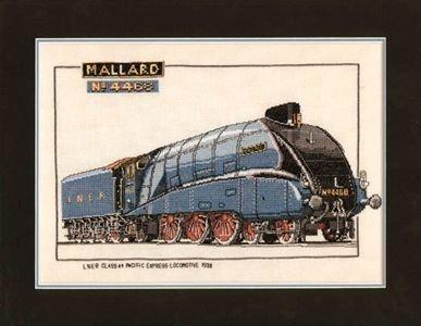 Heritage Crafts Kits HCK0125 Dave Shaw ~ Heritage Classics ~ Mallard
