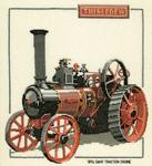 Heritage Crafts Kits HCK0227 Dave Shaw ~ Heritage Classics ~ Thistledew