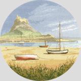 Heritage Crafts Kits HCK0405 John Clayton ~ Circles ~ Lindisfarne