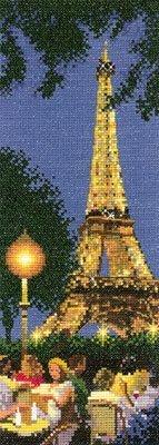 Heritage Crafts Kits HCK0565 John Clayton ~ Internationals ~ Paris