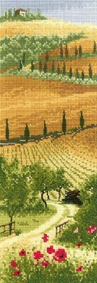 Heritage Crafts Kits HCK0567 John Clayton ~ Internationals ~ Tuscany