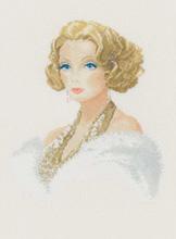 Heritage Crafts Kits HCK0704 John Clayton ~ Elegance ~ Madeleine