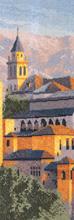 Heritage Crafts Kits HCK0771 John Clayton ~ Internationals ~ Alhambra