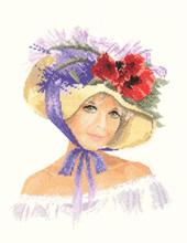 Heritage Crafts Kits HCK0829 John Clayton ~ Elegance ~ Megan