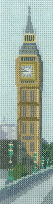 Heritage Crafts Kits HCK1087 Thomas Beutel Collection ~ Big Ben From Westminster