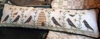 Homespun Elegance LTD Crows A Plenty