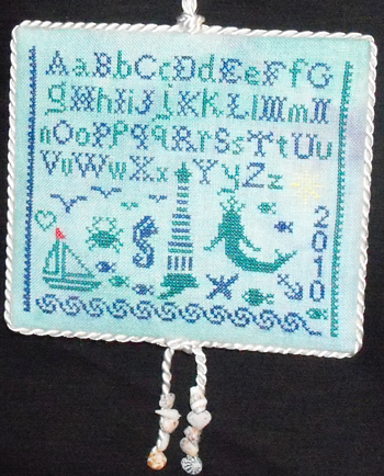 iStitch Designs Sew Nautical
