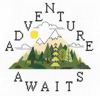 Imaginating Adventure Awaits