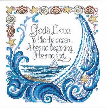 Imaginating God's Love