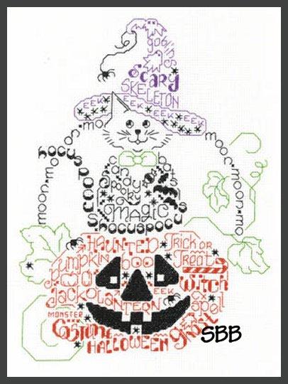 Imaginating Let's Get Spooky