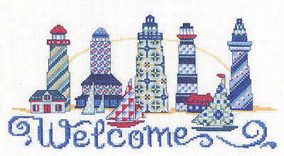 Imaginating Lighthouse Welcome